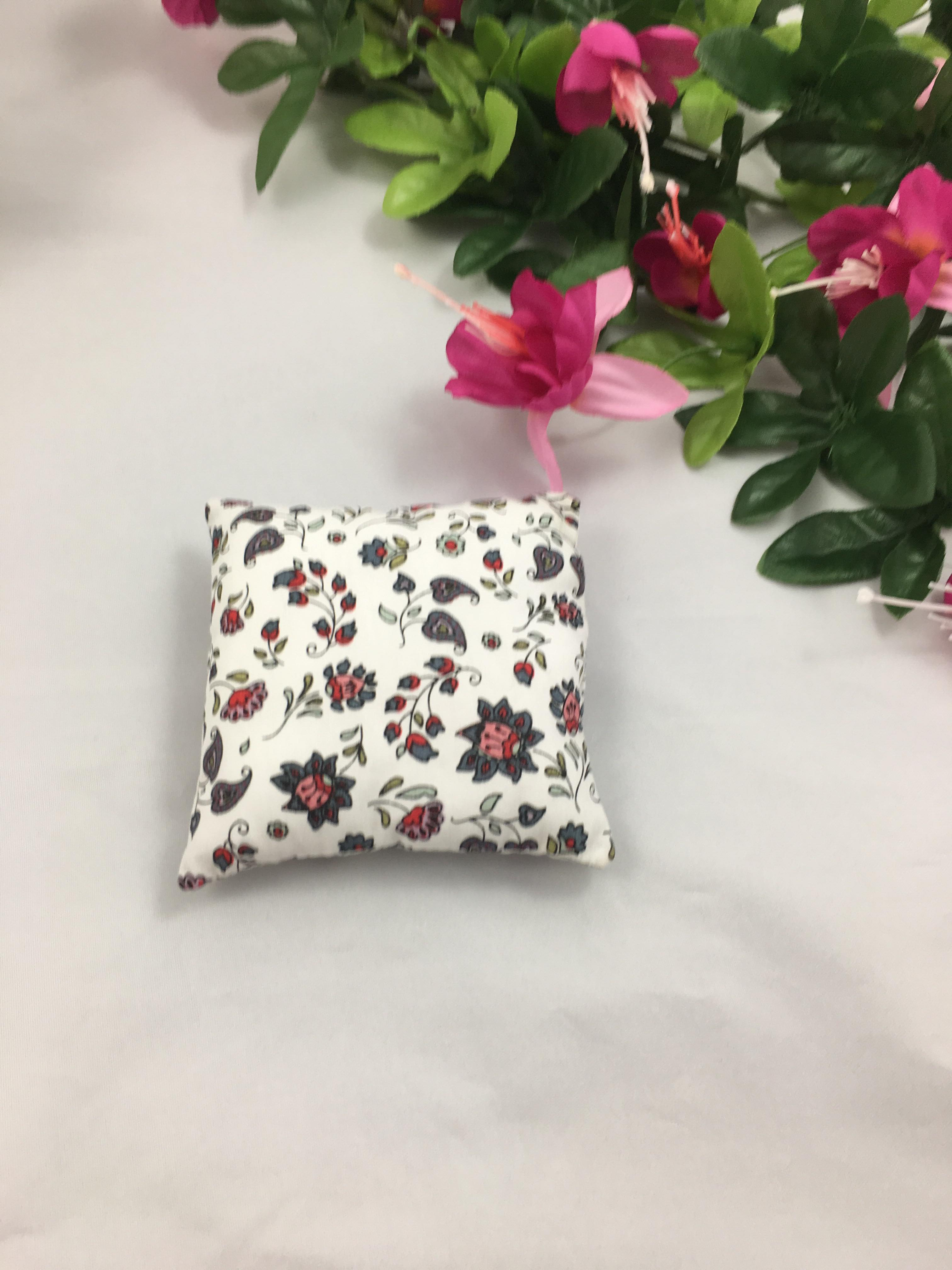 Coussin liberty 1