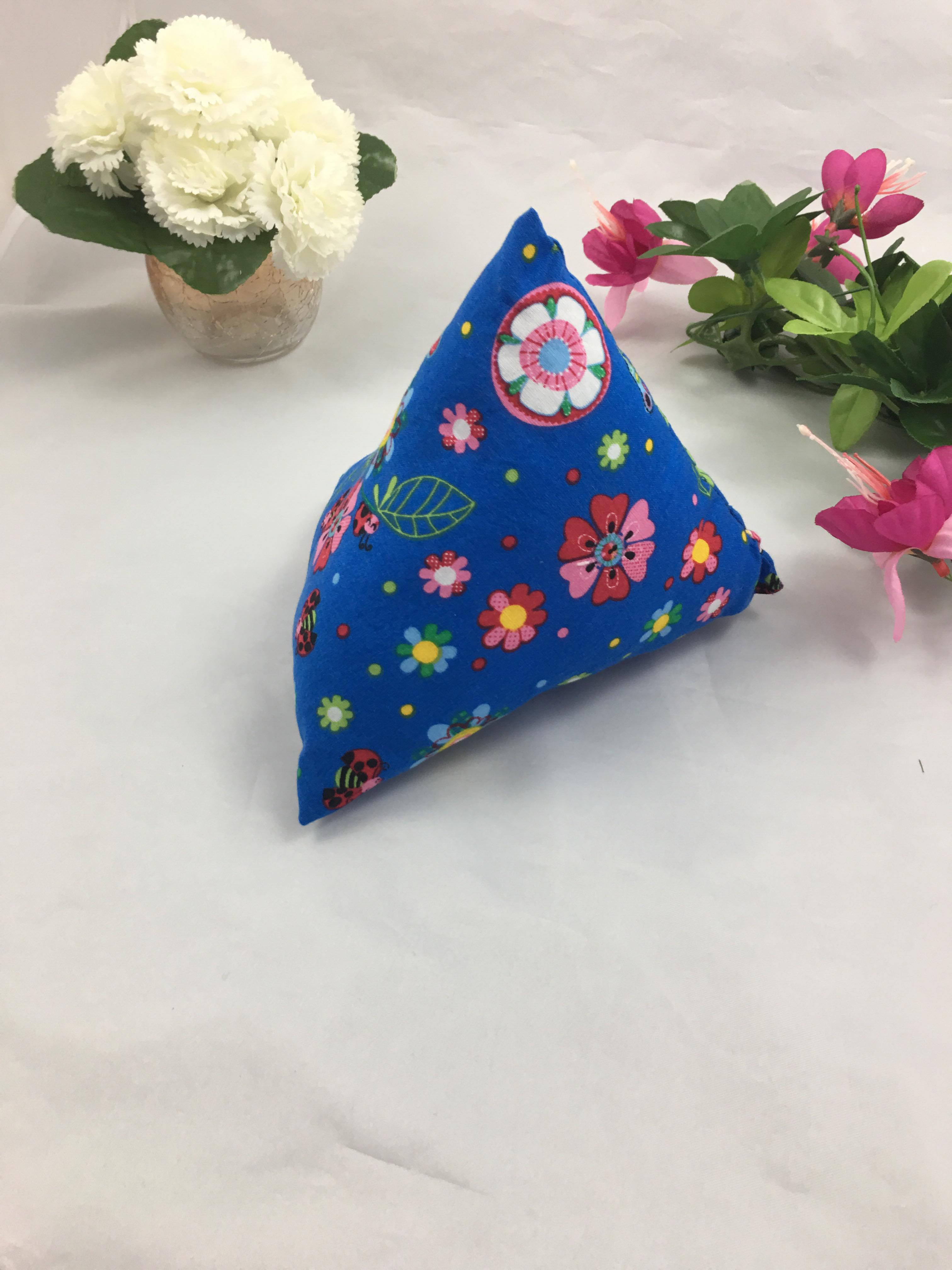 Berlingo bleu papillon fleur 16