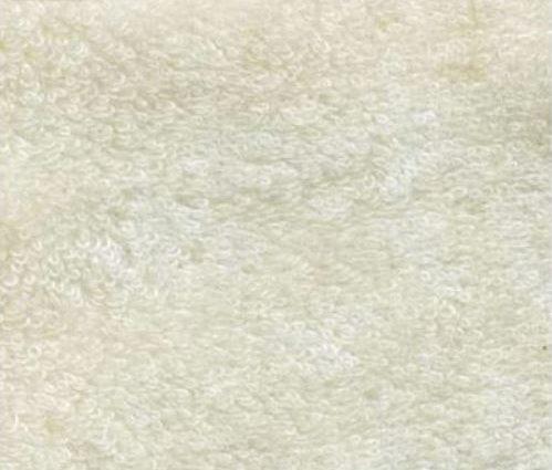 Micro éponge blanc bambou