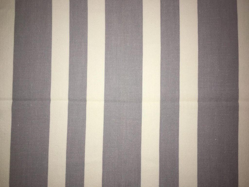 coton blanc gris