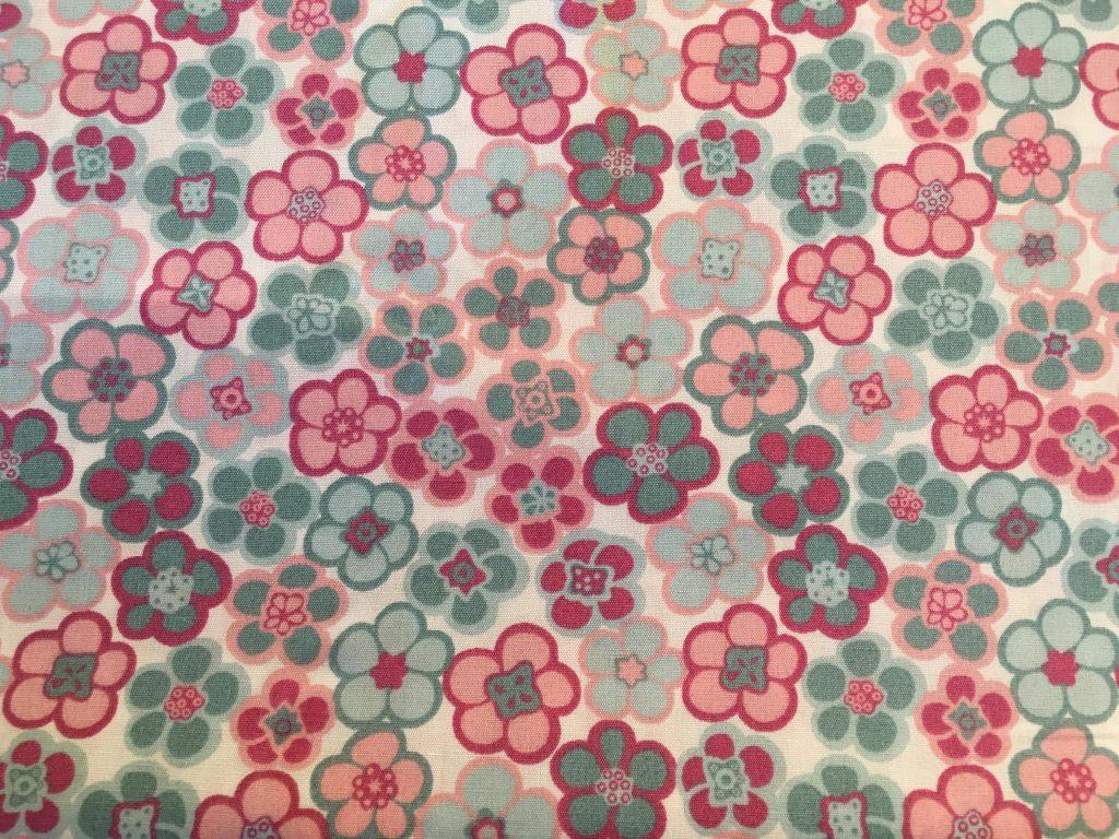 coton fleurs